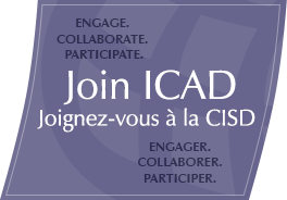 Join ICAD